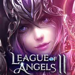 League of AngelsⅡ